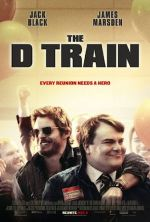 D Train Poster