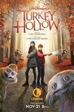 Turkey Hollow Poster
