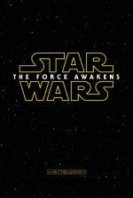 Star Wars Force Awakens Poster 1