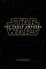 Star Wars Force Awakens Poster 1